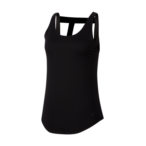 Nike Women's Dri-FIT Victory Training Tank Black
