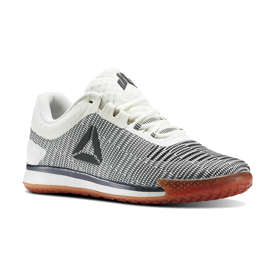 Reebok Men's JJ II Low Chalk