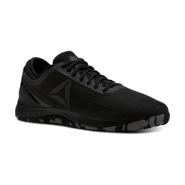 Reebok Men's Crossfit Nano 8.0 Black