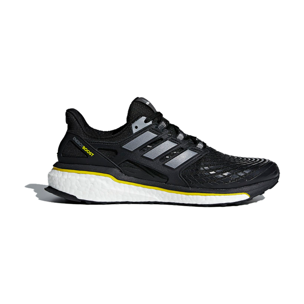 Adidas Men's Energy Boost Black