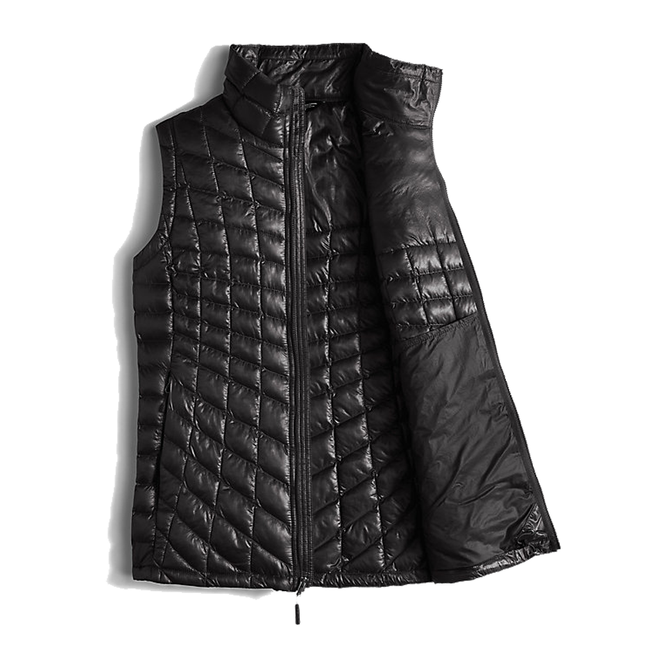 The North Face Women's Thermoball Vest Black