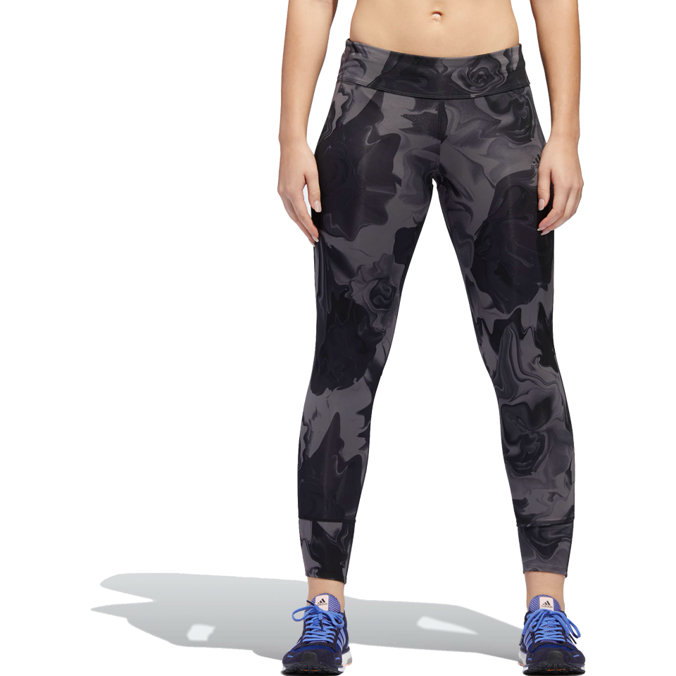 8a510eefd61 Adidas Women's Response Tight Black - Play Stores Inc