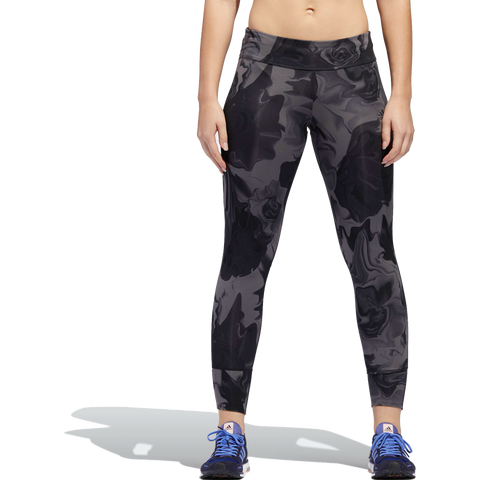 huge discount 73725 41486 Adidas Women s Response Tight Black