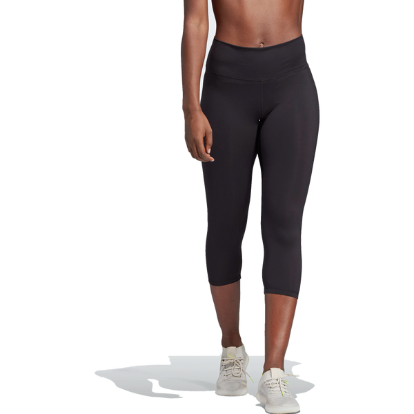 Adidas Women's Believe This 3/4 Tight Black