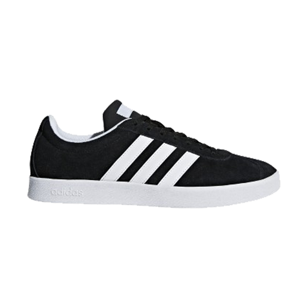 Adidas Women's Court 2.0 Core Black/Feather White