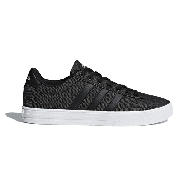 Adidas Men's Daily 2.0 Black