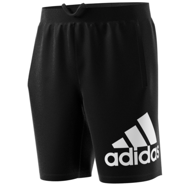 Adidas Men's 4KRFT Sport Badge of Sport Shorts Black