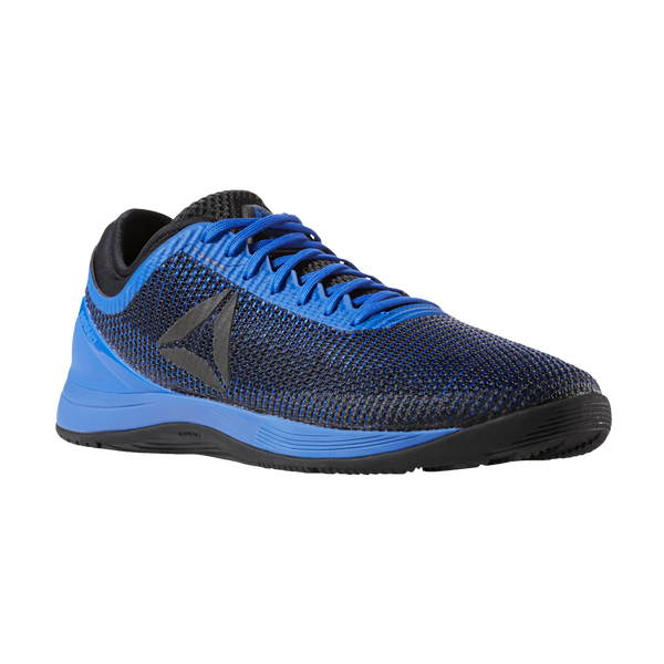 Reebok Men's Crossfit Nano 8.0 Crushed Cobalt