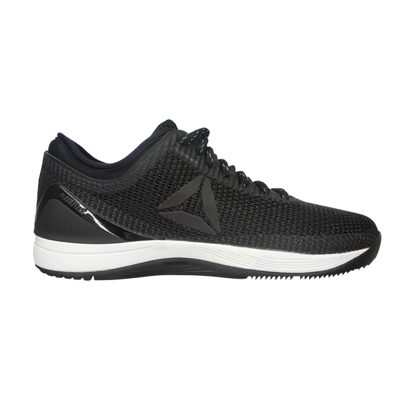 Reebok Women's Crossfit Nano 8.0 Black/White