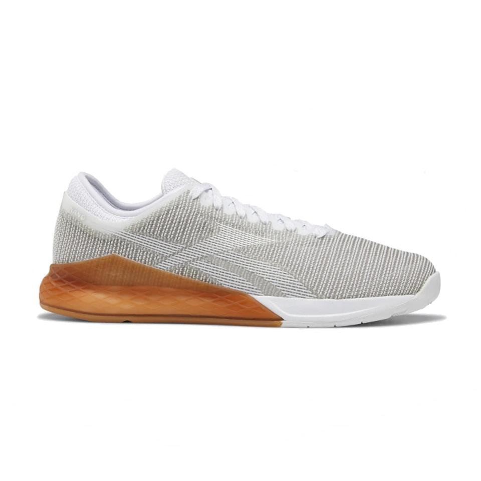 Reebok Men's Nano 9.0 White