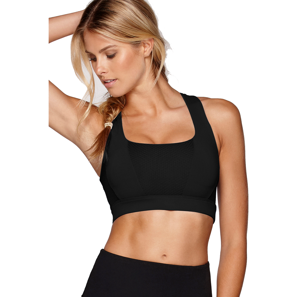 Clothing, Shoes, Accessories Size Xs Loyal Lorna Jane Crop Top/sports Bra