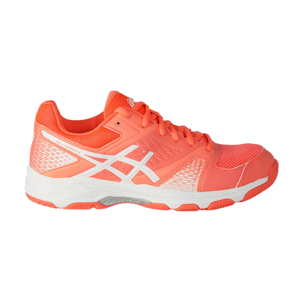 Asics Women's Gel-Domain 4 Flash Coral