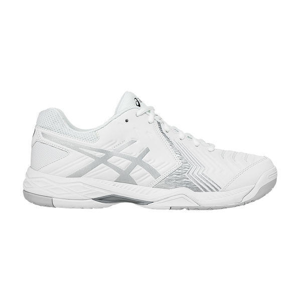 Asics Men's Gel-Game 6 White