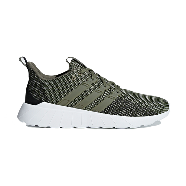 Adidas Men's Questar Flow Raw Khaki