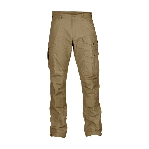 Fjallraven Men's Vidda Pro Trousers Olive