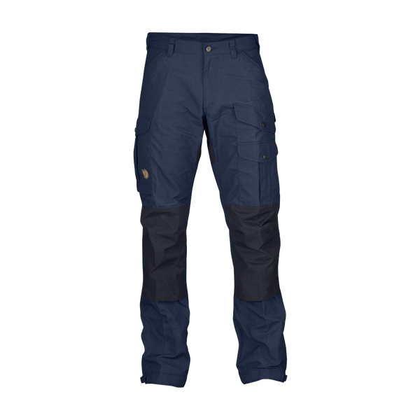 Fjallraven Men's Vidda Pro Trousers Storm Night Sky