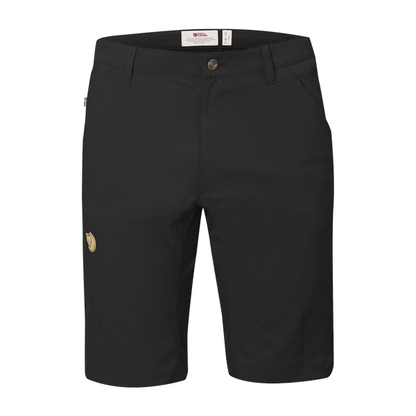 Fjallraven Men's Abisko Lite Short Dark Grey