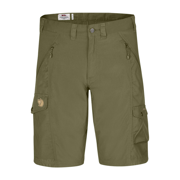 Fjallraven Men's Abisko Short Savanna