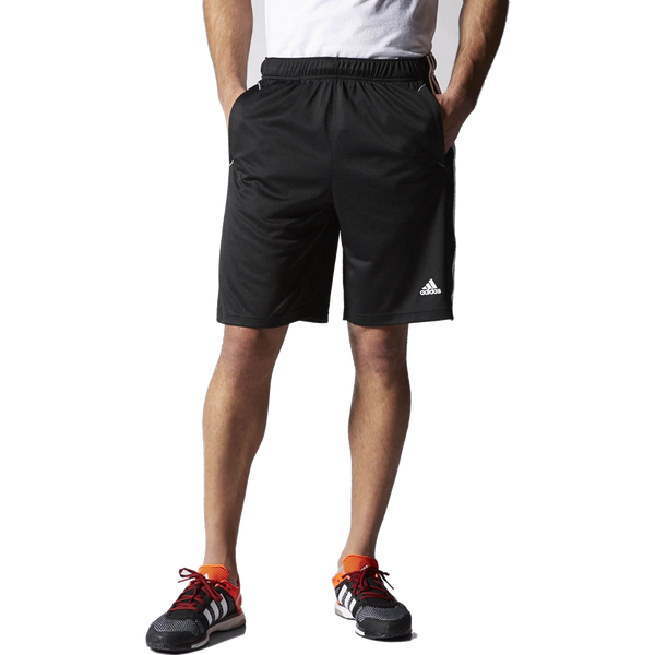 Adidas Men's Essential Short Black/White