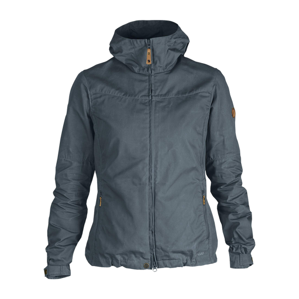 Fjallraven Women's Stina Jacket Dusk