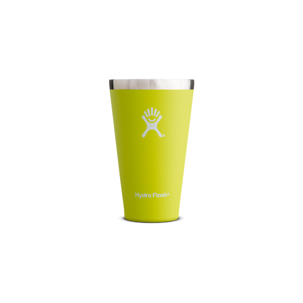 Hydro Flask 16oz True Pint Citron