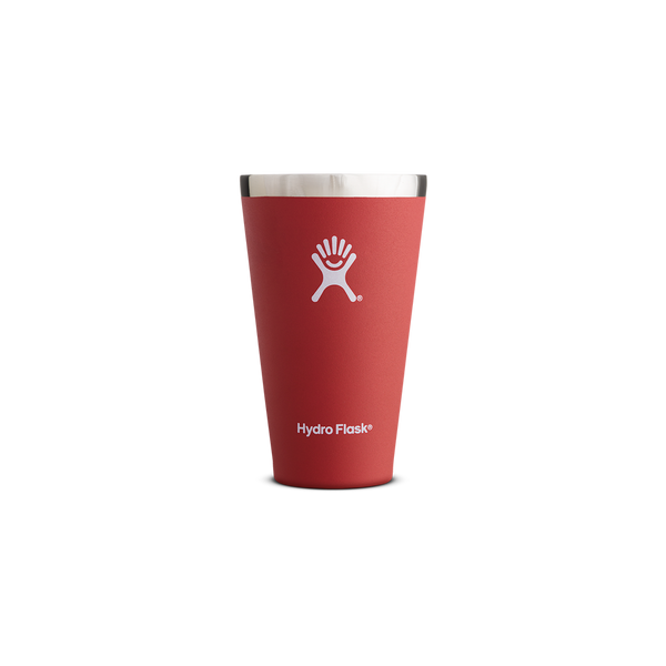 Hydro Flask 16oz True Pint Lava