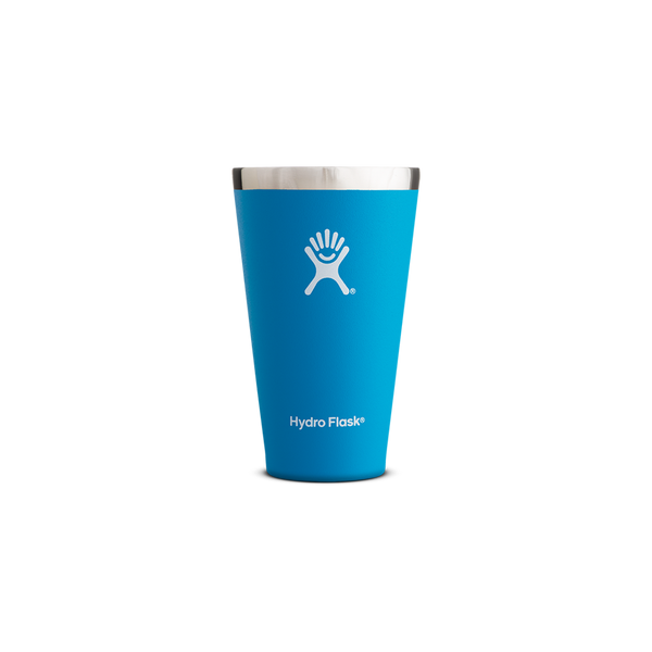 Hydro Flask 16oz True Pint Pacific