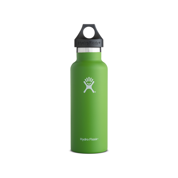 Hydro Flask 18oz Standard Mouth Kiwi