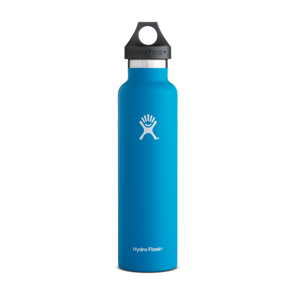 Hydro Flask 24oz Standard Mount Pacific