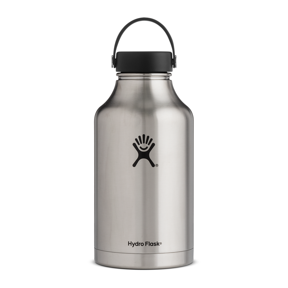 Hydro Flask 64oz Wide Mouth Stainless