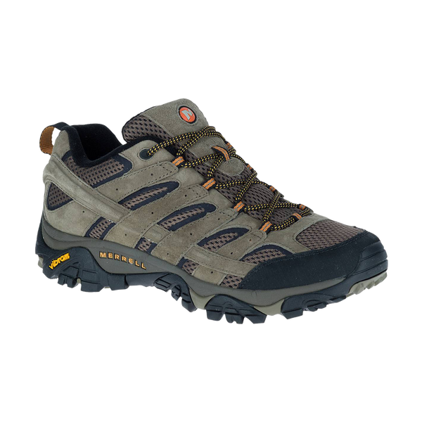 Merrell Men's Moab 2 Vent Wide Walnut