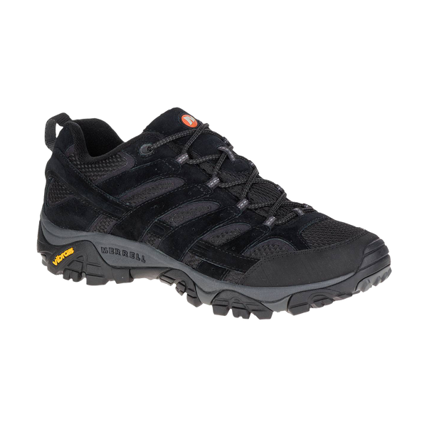 Merrell Men's Moab 2 Vent Black Night