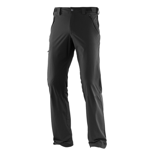 Salomon Men's Wayfarer Pant Black
