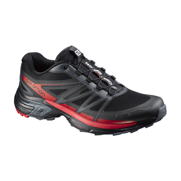 Salomon Men's Wings Pro 2 Black