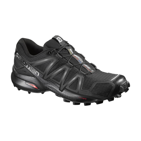 Salomon Women's Speedcross 4 Black