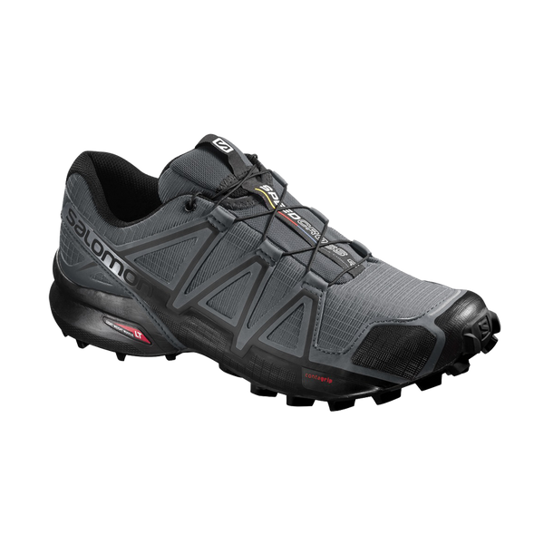 Salomon Men's Speedcross 4 Dark Cloud