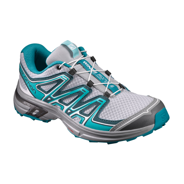 Salomon Women's Wings Flyte 2 Pearl Blue