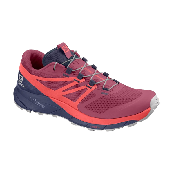 Salomon Women's Sense Ride 2 Malaga
