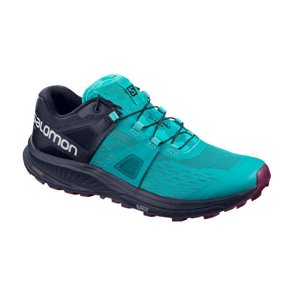 Salomon Women's Ultra Pro Tile Blue