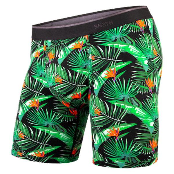 BN3TH Men's Classic Boxer Brief Paradise Bali