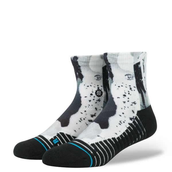 Stance Men's Florascape QTR Black