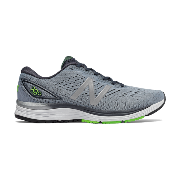 New Balance Men's 880 V9 2E Width Reflection/Outerspace/RGB Green