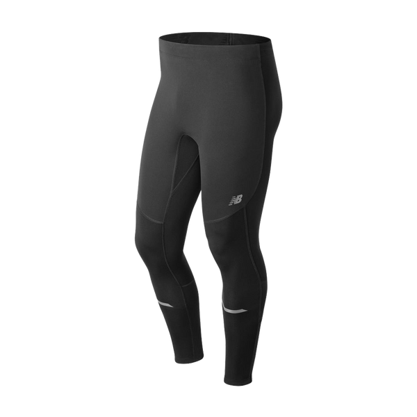 New Balance Men's Windblocker Tight Black