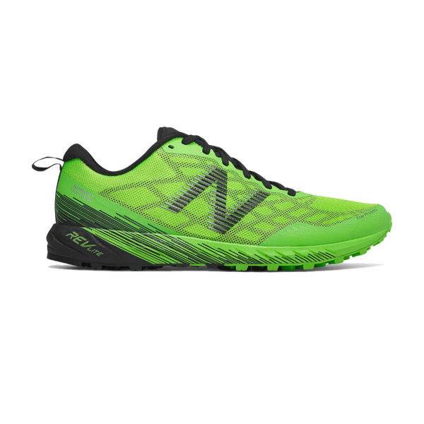 New Balance Men's Summit Unknown D Width RGB Green