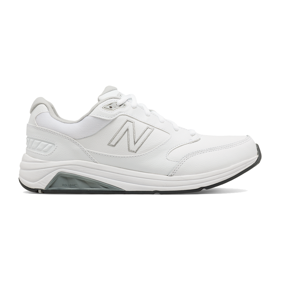 New Balance Men's 928 V3 White