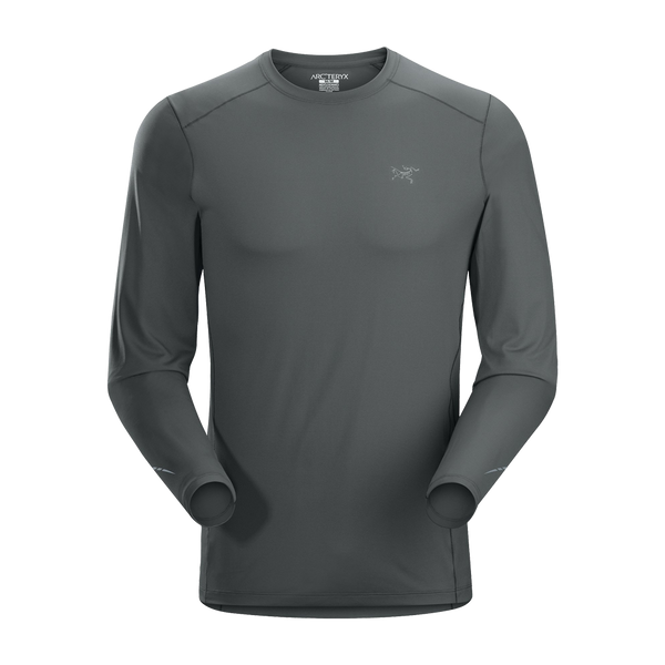 Arc'teryx Men's Motus Crew Long Sleeve Janus