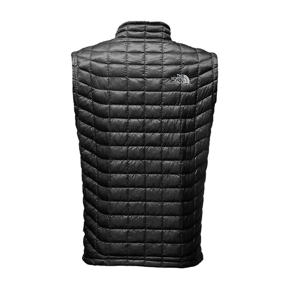 The North Face Men's Thermoball Vest Black