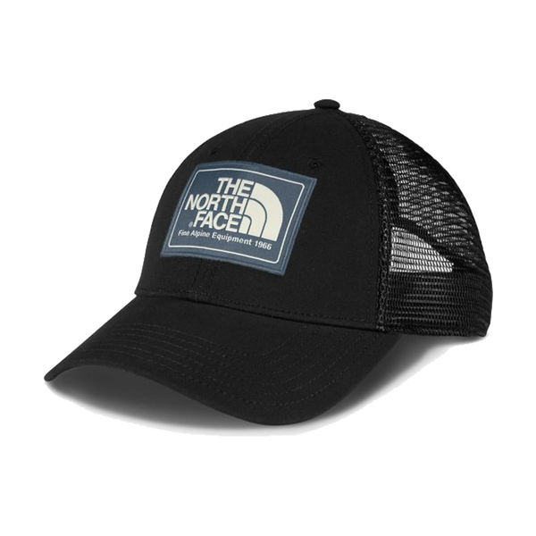 The North Face Mudder Trucker Hat Black