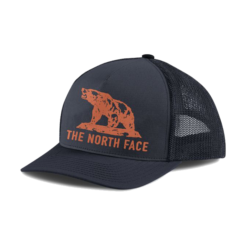The North Face Keep It Structured Hat Urban Navy