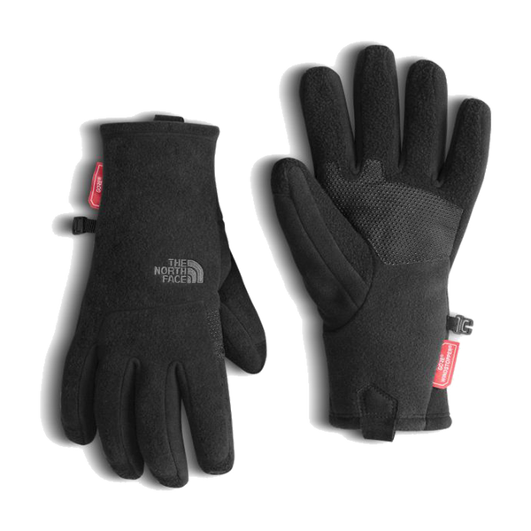 The North Face Pamir Windstopper Etip Glove TNF Black